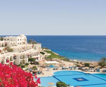 Movenpick Hotel Pool, Sharm El Sheikh, Egypt